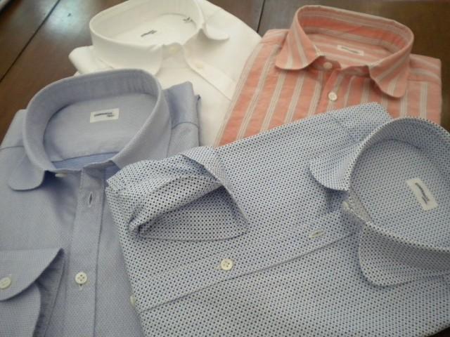 CLUBシャツ1